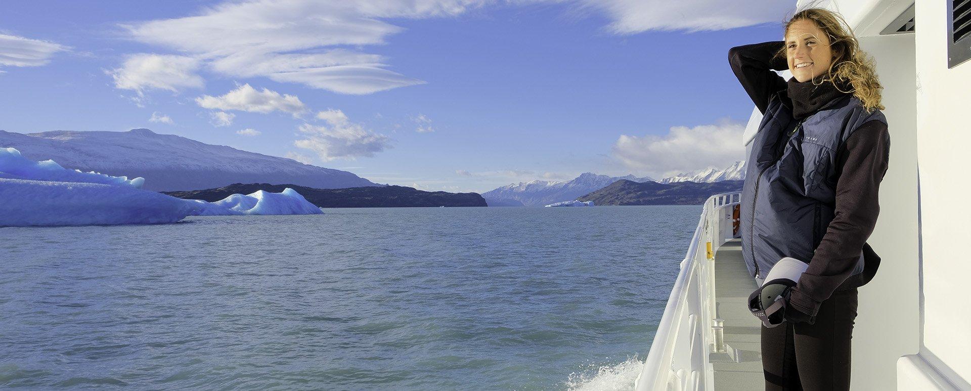 Australis Patagonia Cruise