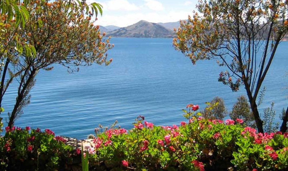 Suasi Island
