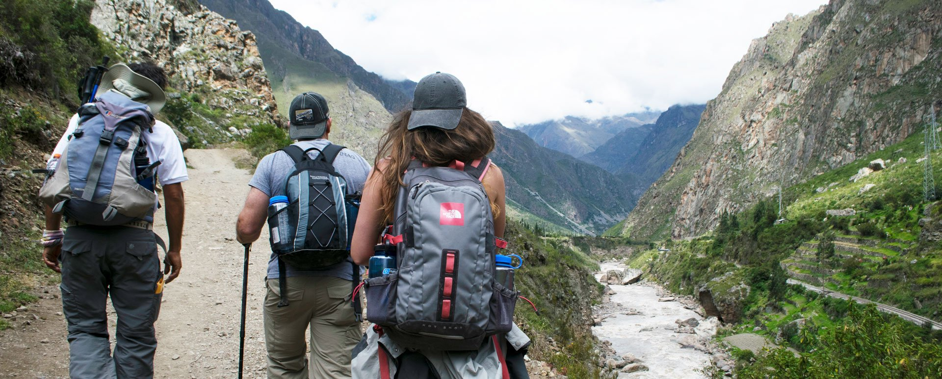 Tourist Short Inca Trail Trek to Machu PicchuAndean Discovery
