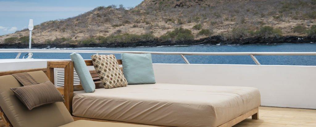 Galapagos Cruise Sea Star Journey Sun Deck