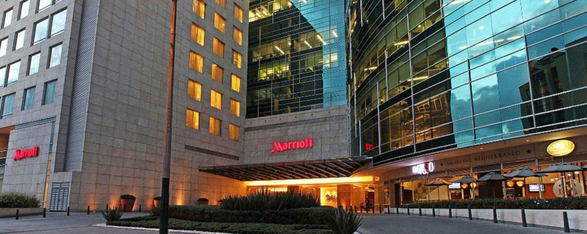 Marriott Bogota Hotel