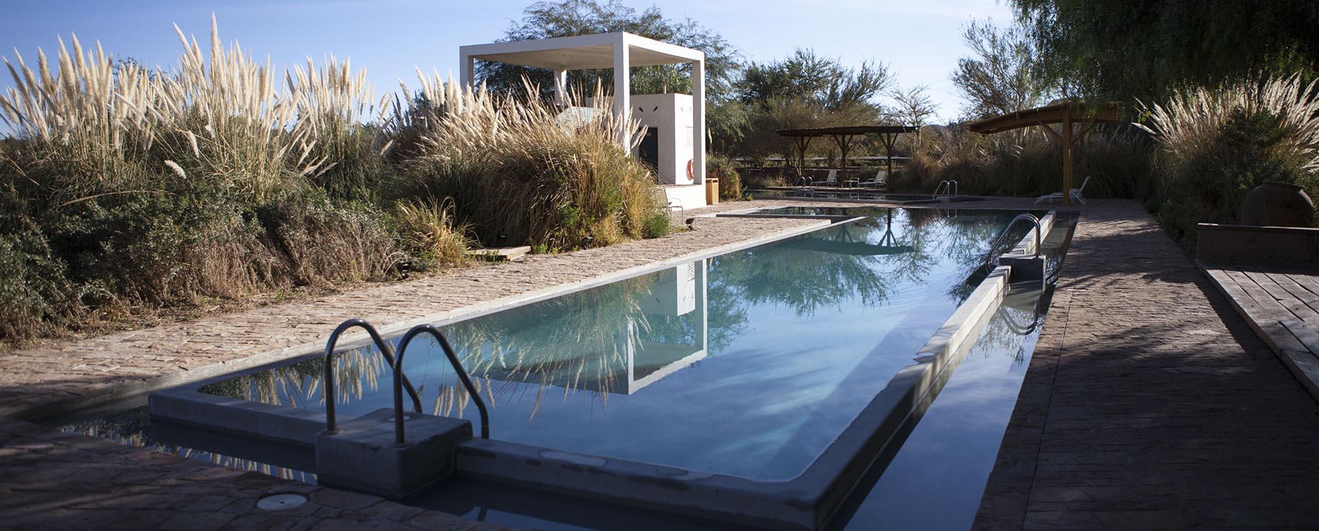 Explora Atacama Swimming Pool